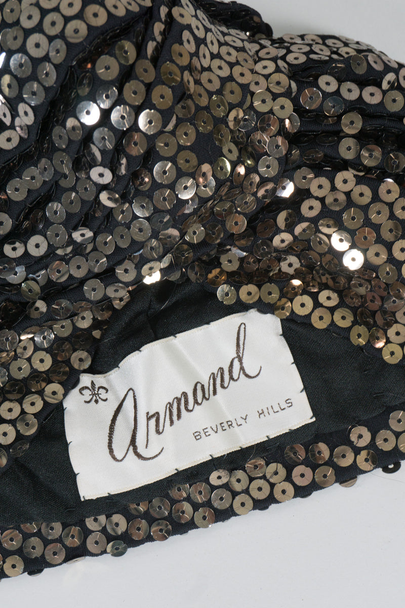 Armand Beverly Hills Label
