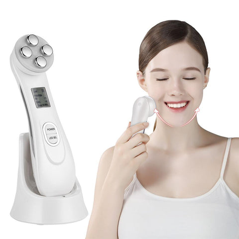anti wrinkle led light therapy