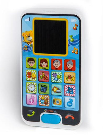 My First Smartphone