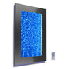 300WMB Black Frame Bubble Panel