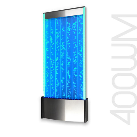 Bubble Wall Model 400WM With LED Lights
