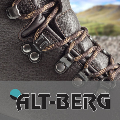 Altberg - The Yorkshire Bootmakers