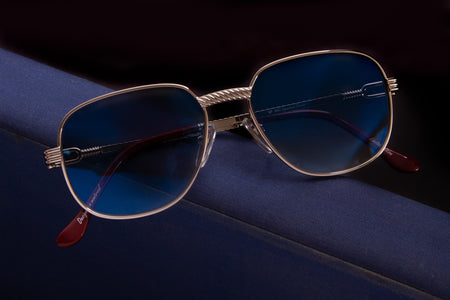 The Vintage Frames Company presents: Cazal 134 114 Sunglasses