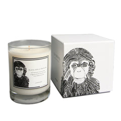 Signature Collection Lavender Candle