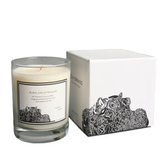 Signature Collection Lemon + Fig Candle