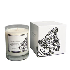 Signature Collection Wild Rose Candle