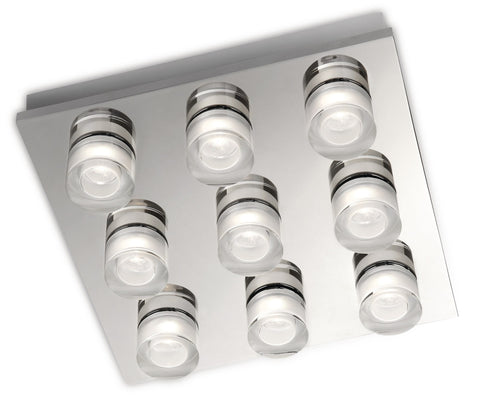 Philips Roomstylers LED Ceiling Light