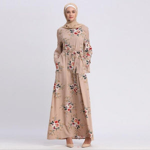 women muslim dress large size ladies Malay