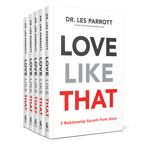 Love Like That Book 5-Pack