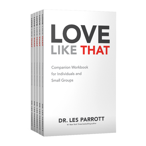 Love Like That Workbooks (case of 24)