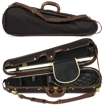 Musafia Superleggero Royale Dart Violin Case