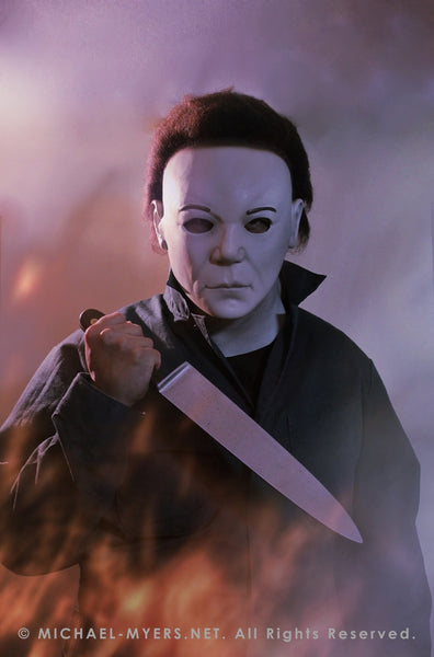 HALLOWEEN: Resurrection Mask