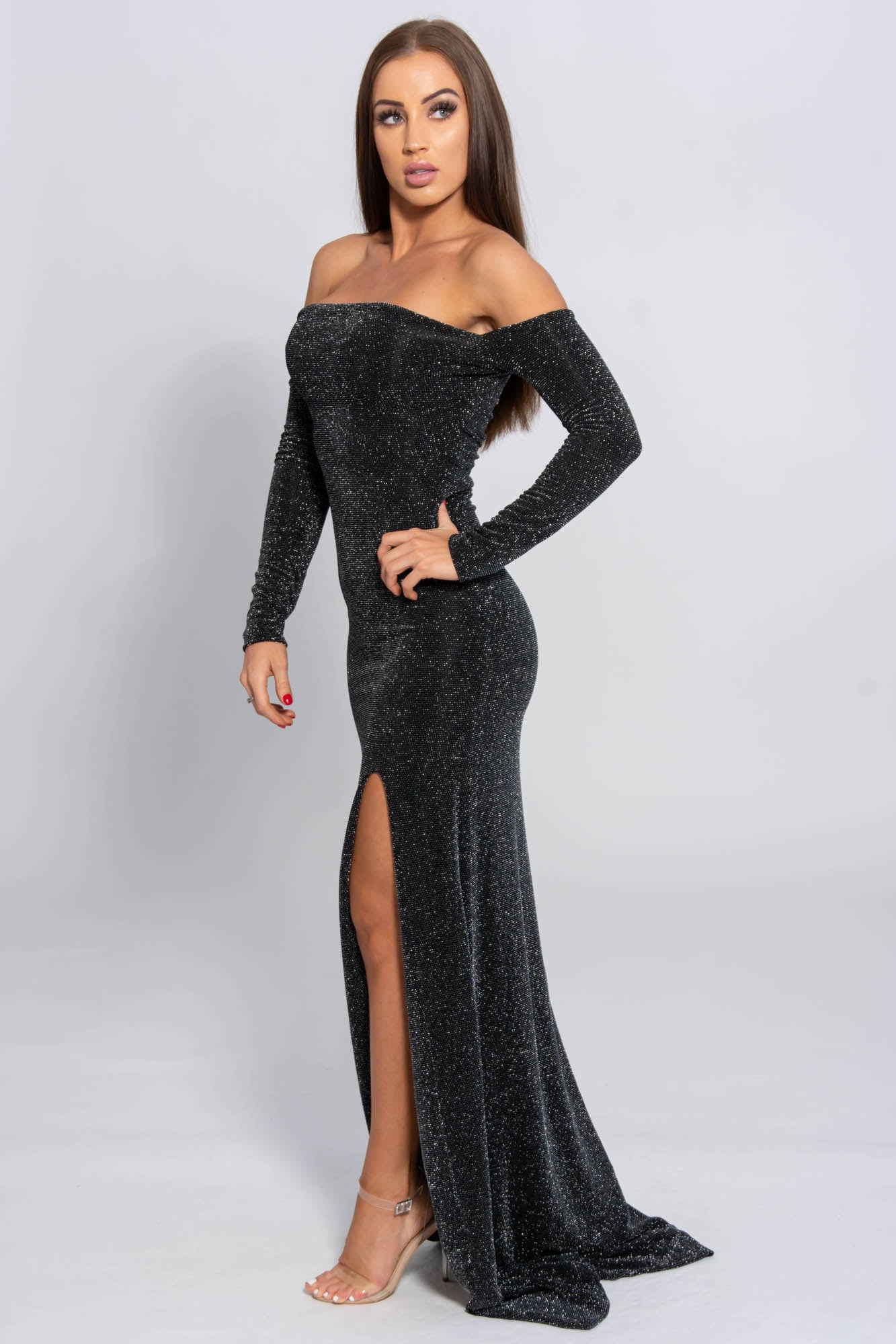 THE 'DEVON' DRESS