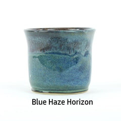 Blue Haze Horizon