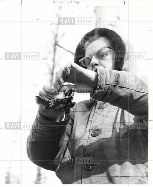 1919 Press Photo resercher - Historic Images