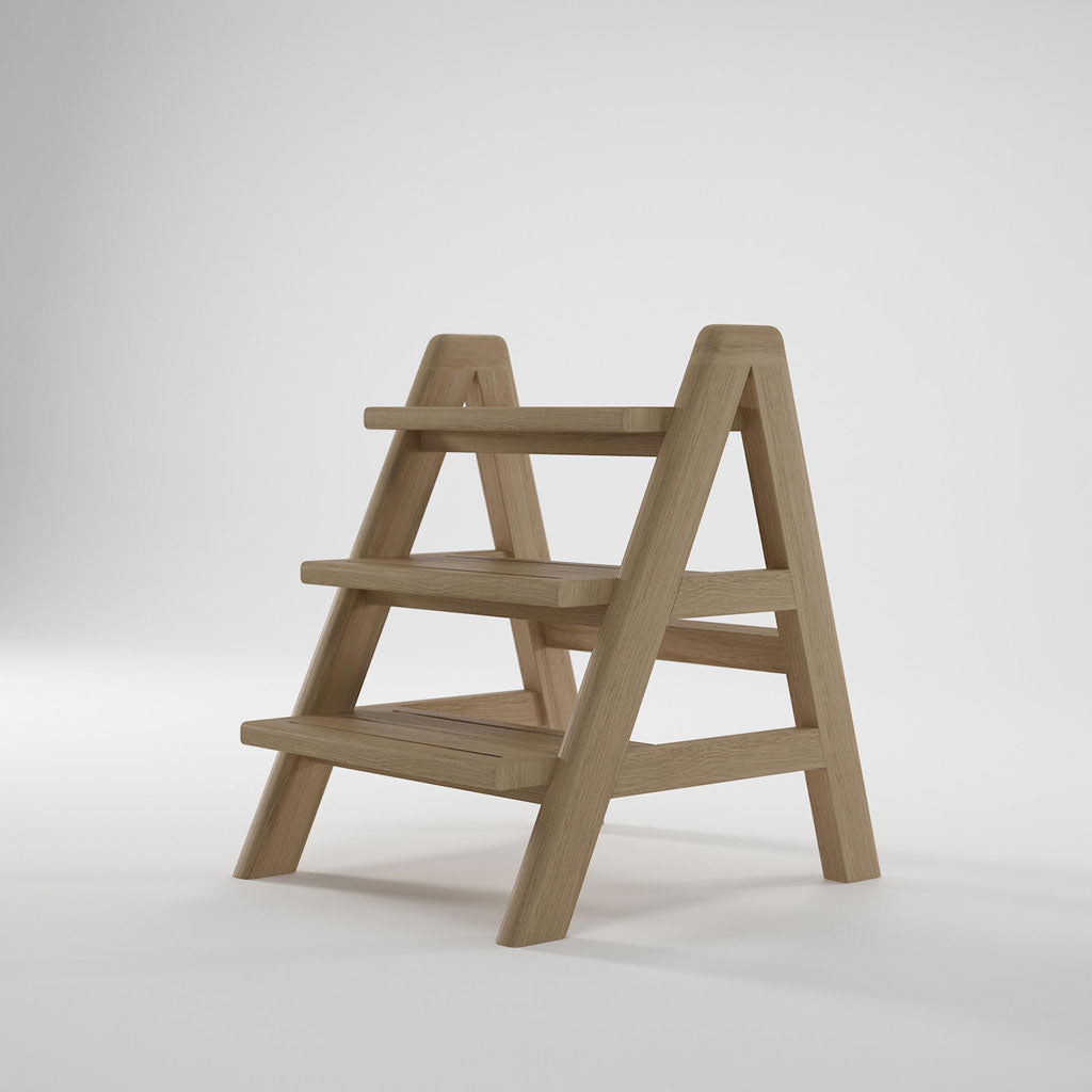 Circa17 Step Ladder