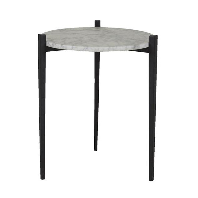 Elle Luxe Tri Side Table