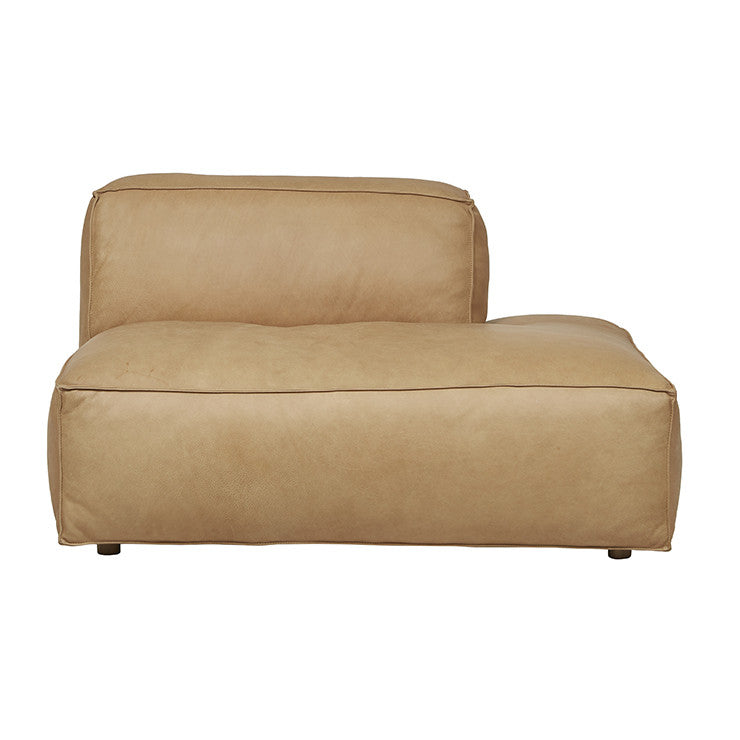 Miller Right Open End Sofa
