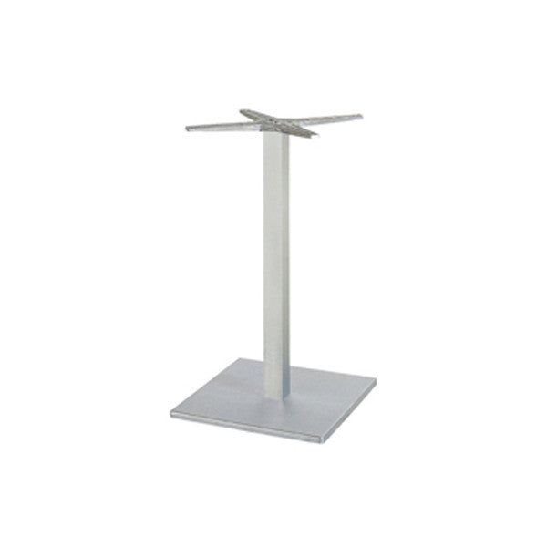 Oslo Square Table Base