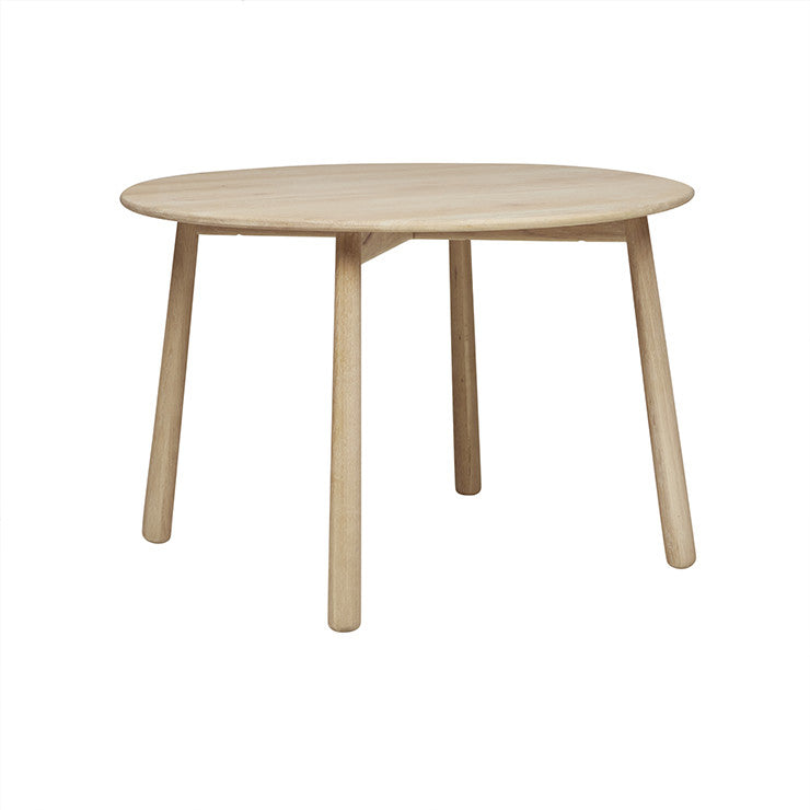 Root Round Dining Table
