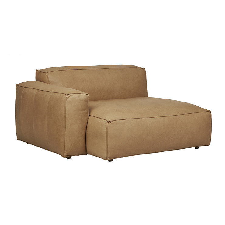 Miller Left Chaise Sofa