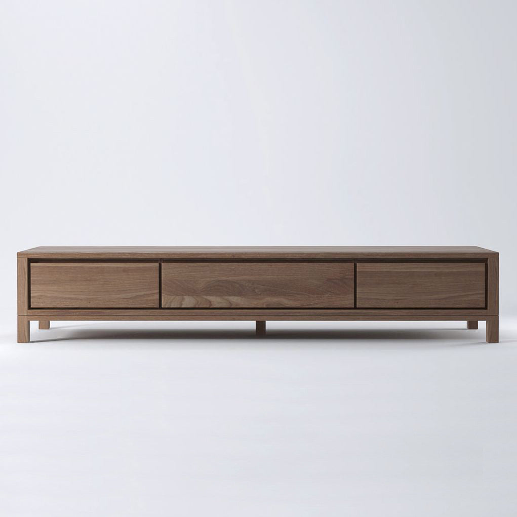 Solid Entertainment Unit 180cm