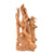 Drift Teak Root Sculpture