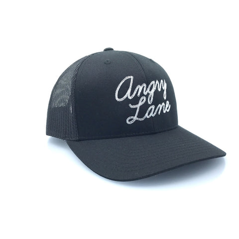 Signature Custom Trucker - ANGRY LANE