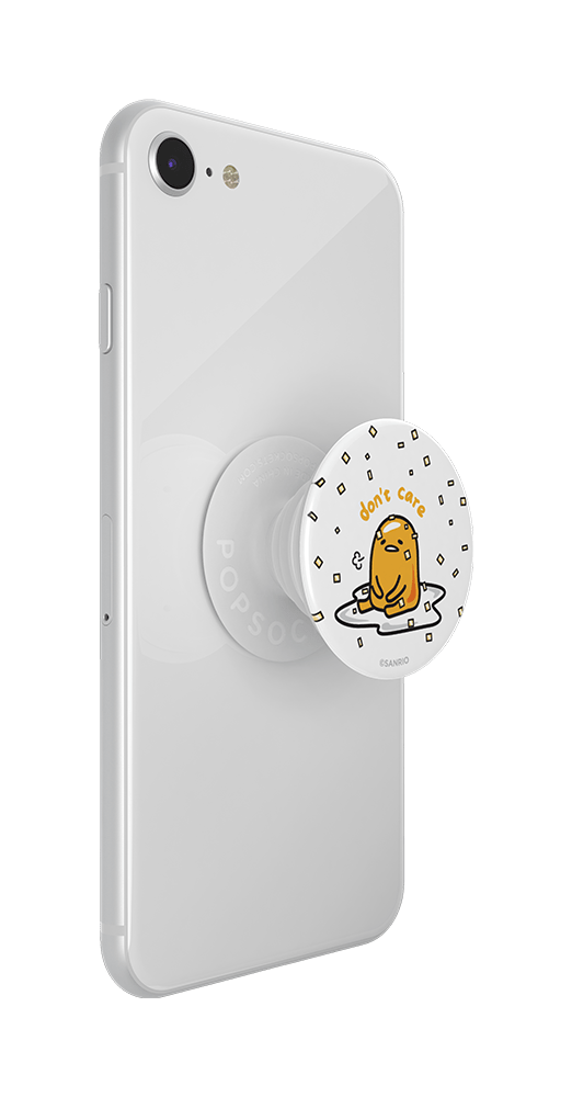 Don't Care, PopSockets