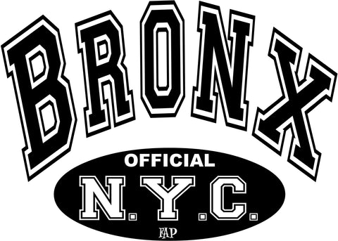 Bronx Official NYC