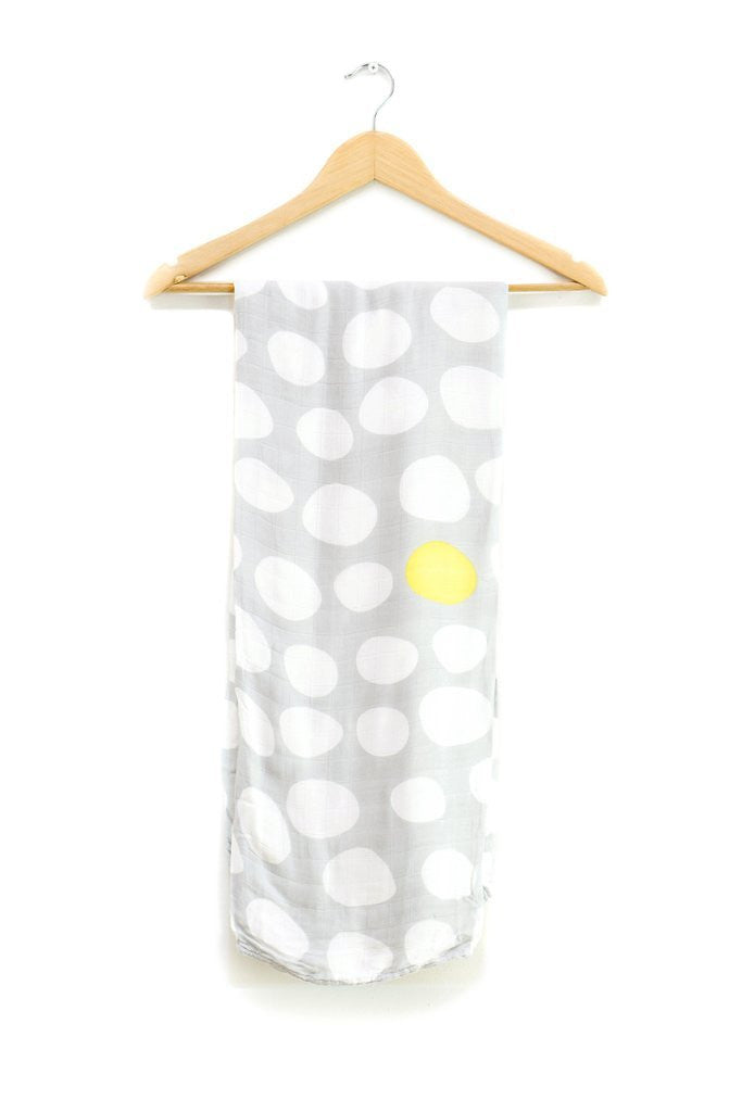heybaby Egg Shade Bamboo Wrap
