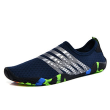 Load image into Gallery viewer, 2019 Hot Sale Men Aqua Shoes Summer Breathable Non Slip Five Toe Shoes High Quality Indoor Yoga Unisex Couple Footwear