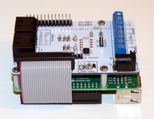 Pi-SPi-RS485 Raspberry Pi RS485 Interface Pi Mounted