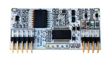 SDAFE - Software Defined Analog Input Module