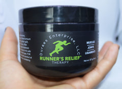 RUNNERS RELIEF FOR PEOPLE