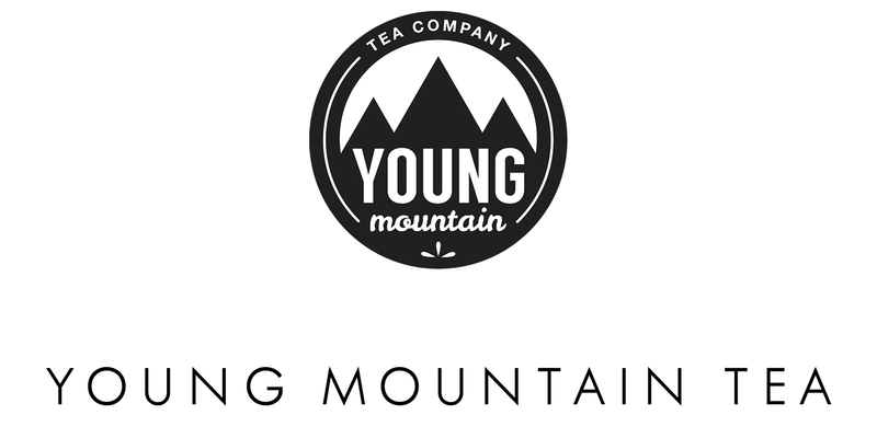 Shop our collection of organic and direct trade teas, travel to origin, or simply reach out to learn more about what we do at Young Mountain Tea. Cheers!