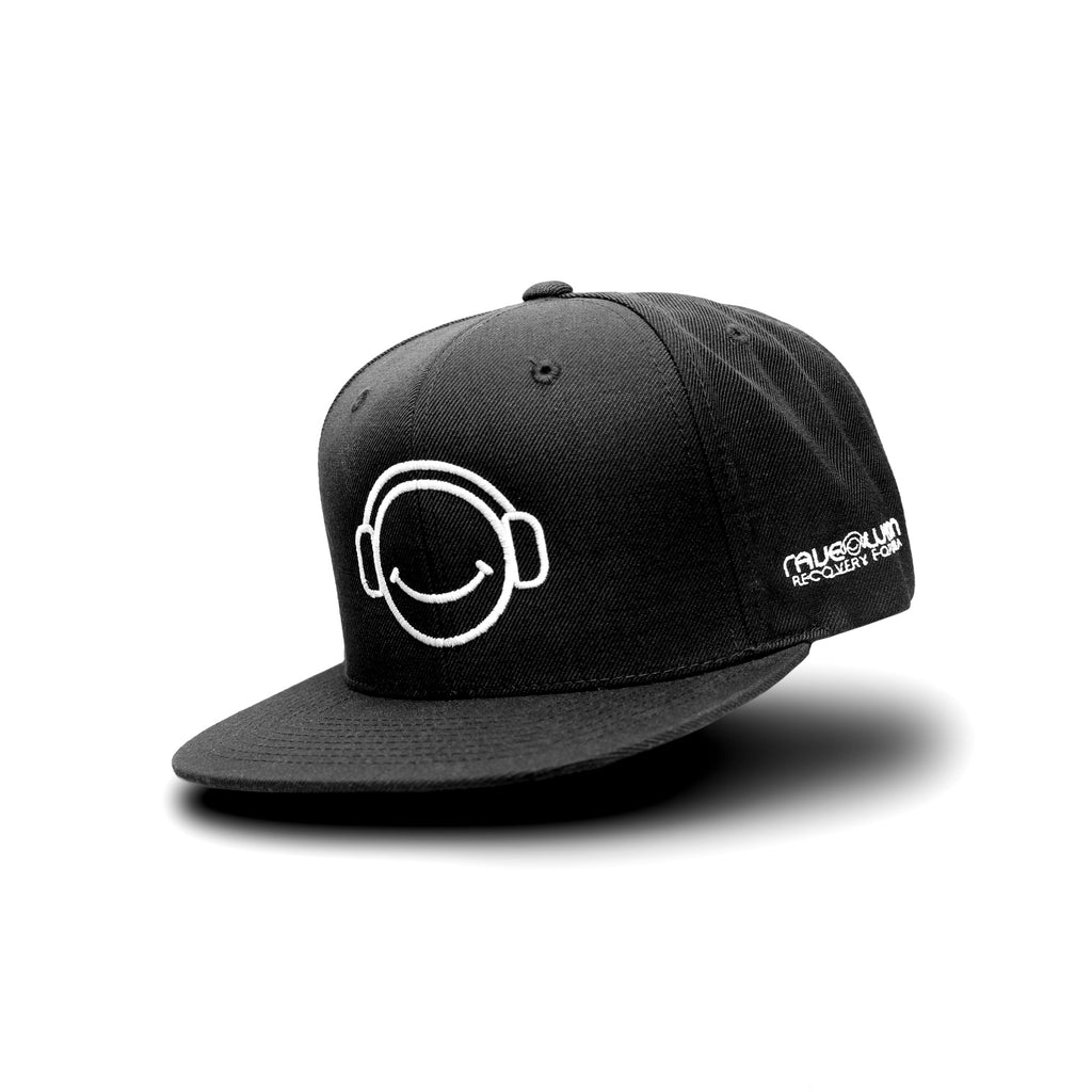 *LIMITED EDITION* Raveolution Recovery Formula Snapback