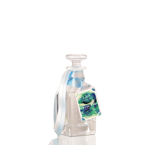 """Breath of the Sea"" - Ocean Tide Reed Diffuser"