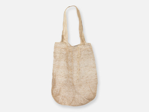 Vora Bag // natural <br/> FOLKDAYS Nº 326