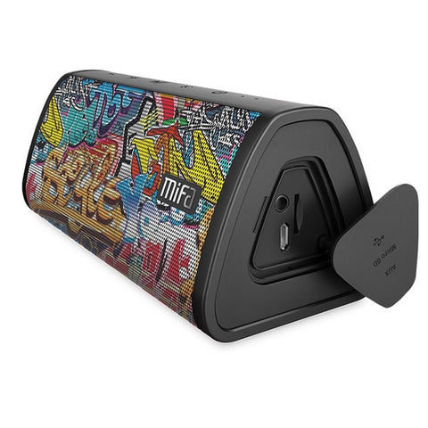 Extreme Power Graffiti 10W Waterproof Bluetooth Portable Wireless Speaker