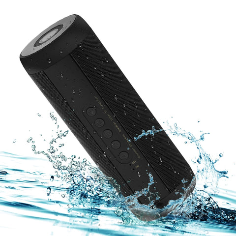 Portable Bluetooth Speaker for iPhone & Xiamoi with Playback Function