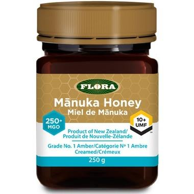 Flora Manuka Honey MGO 250+/10+ UMF | Your Good Health