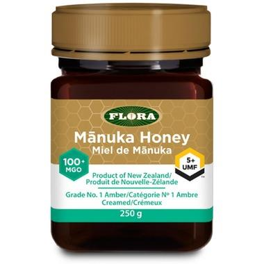 Flora Manuka Honey MGO 100+/5+ UMF | Your Good Health