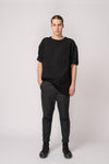 Ado Thermal Shirt - Black
