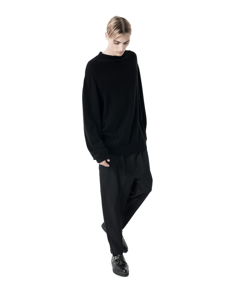 Dean Sweater - Black