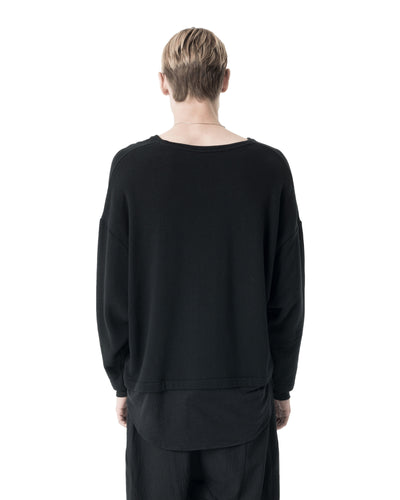 Vipe Sweatshirt - Black
