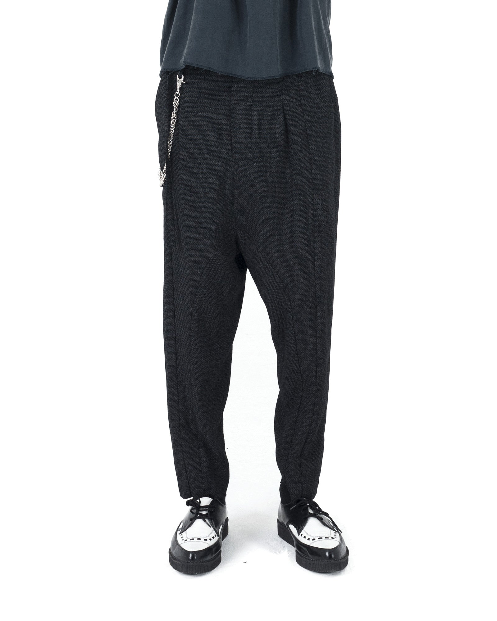 Claus Trouser - Black Speck