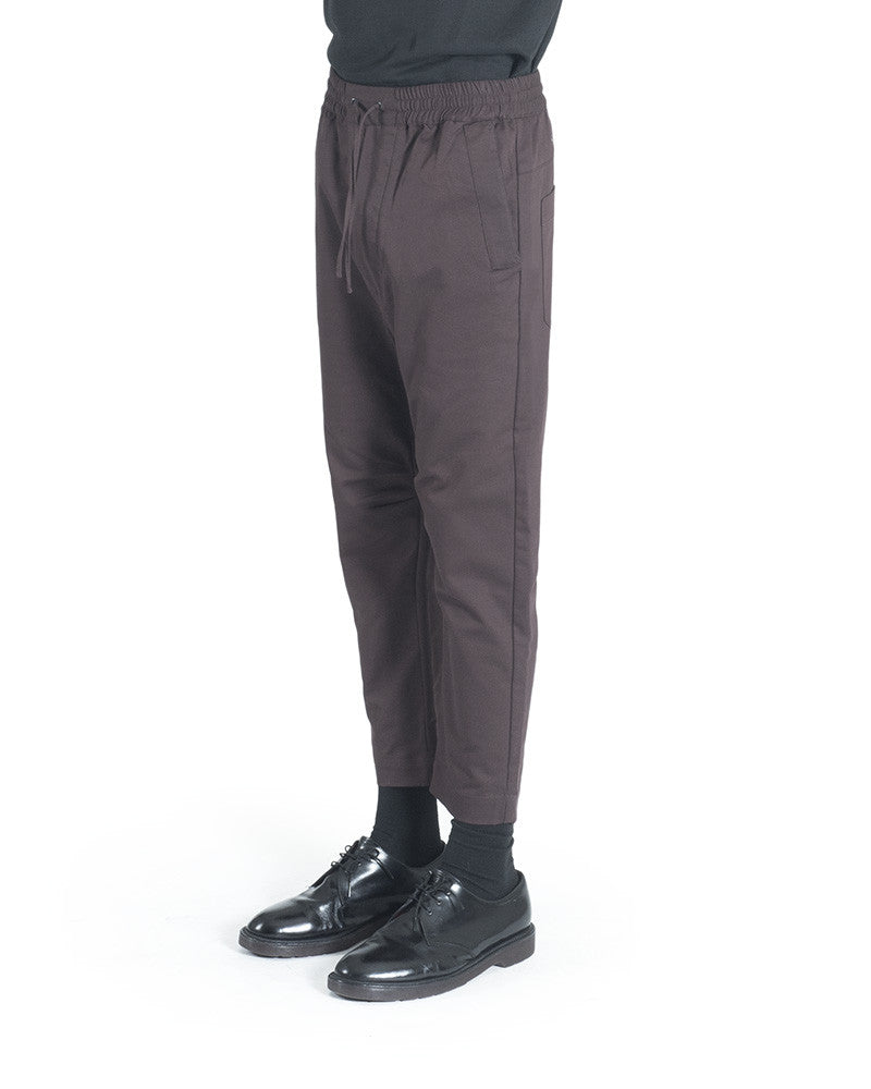 Baron Pant - Brown