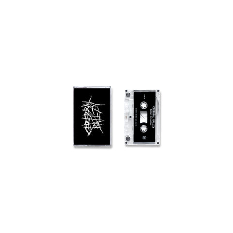 Cerebral Ballzy 'Better in Leather' Cassette