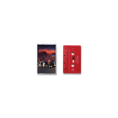 The Growlers 'City Club' Cassette